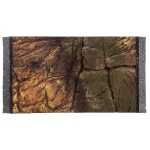 Jungle Bob Background for Aquarium: 16x10 Inch, 5 Gallon Thin