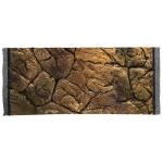 Jungle Bob Background for Aquarium: 24x12 Inch, 15 Gallon Thin
