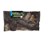 Jungle Bob Background for Aquarium: 30x18 Inch, 29 Gallon, Amazon