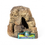 Jungle Bob Aquarium Cave: XLarge, Beige