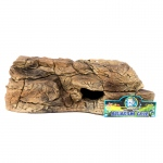 Jungle Bob Aquarium Cave: Large, Beige