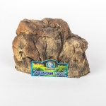 Jungle Bob Aquarium Cave: Medium, Beige