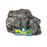 Jungle Bob Aquarium Cave: Medium, Grey