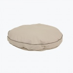 "Carolina Pet Products CLASSIC COTTON CANVAS ""ROUND-A-BOUT"": Khaki"
