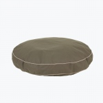 "Carolina Pet Products CLASSIC COTTON CANVAS ""ROUND-A-BOUT"": Sage"