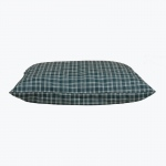 "Carolina Pet Products INDOOR/OUTDOOR ""SHEBANG"" - PLAID: Green Plaid"