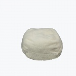 Carolina Pet Products SHERPA PUFF BALL®: Natural