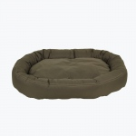 Carolina Pet Products BRUTUS TUFF COMFY CUP®: Olive