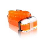 Dogtra EDGE 1 Mile Extra Collar Orange