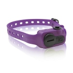 Dogtra Iq No Bark Collar Purple