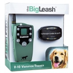DogWatch BigLeash V-10 Vibration Remote Trainer