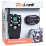 DogWatch BigLeash S-15 Remote Trainer
