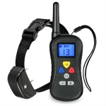 Happy Hound PTS-008A Remote Dog Training Collar