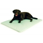 K&H Pet Products, LLC Cool Bed Iii - Small/original Gray