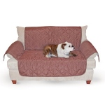 K & H Economy Loveseat Cover