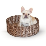 K & H Lazy Cup Pet Bed - Large
