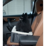 Pet Gear Designer Pet Booster Seat - Slate