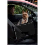 Pet Gear Large Dog Booster Car Seat - Black
