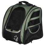Pet Gear I-GO2 Traveler Pet Carrier - Sage