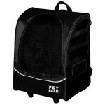Pet Gear I-GO Plus Traveler Pet Carrier - Black
