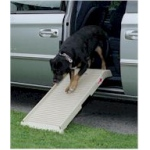 PetStep PetStep Half Step Dog Ramp