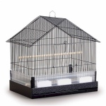 Prevue Hendryx House Style Cockatiel Cage