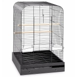 Prevue Hendryx Madison Bird Cage - Copper