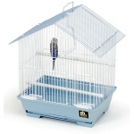Prevue Hendryx House Style Parakeet Cage