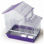 Prevue Hendryx House Style Tiel Cage