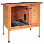 Prevue Hendryx Small Rabbit Hutch