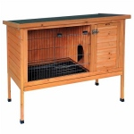 Prevue Hendryx Large Rabbit Hutch