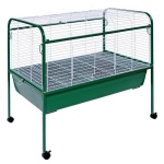 Prevue Hendryx 520 Small Animal Cage