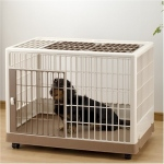 Richell Pet Training Crate - Small