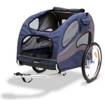 Solvit Hound About Bicycle Trailer - Large