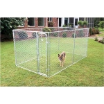 Fence Master Boxed Kennel 7.5 x 13 x 6