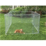 Fence Master 2 In 1 Dog Kennel