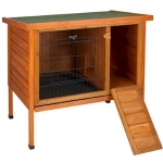 Ware Large Premium Plus Rabbit Hutch