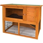 Ware Premium Plus Penthouse Rabbit Hutch
