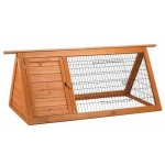 Ware Premium Plus Backyard Small Animal Hutch