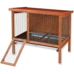 Ware Large Heavy Duty Rabbit Hutch