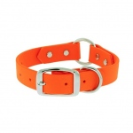 "BihlerFlex 18"" The Perfect Hunting Collar, Orange"