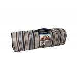 Bulk buys Soft durable roll up travel pet bed with carry handle