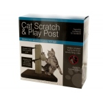 Cat Scratch & Play Post