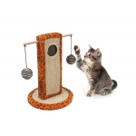 Cat Toy Tree: assorted styles