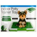 Duke's Indoor Potty Trainer Tray