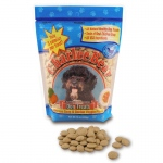 Charlee Bear Dog Treat Chicken Soup and Vegetable 16oz