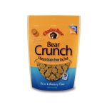 Charlee Bear Grain Free Bear Crunch Bacon Blueberry 8oz